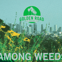 Golden Road Wolf Among Weeds IPA