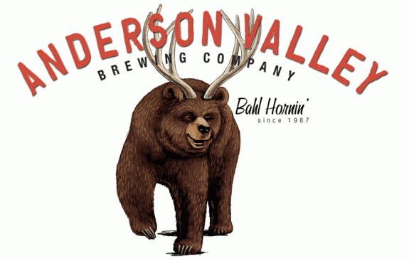 anderson valley brewing logo
