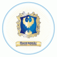 baderbrau brewing logo