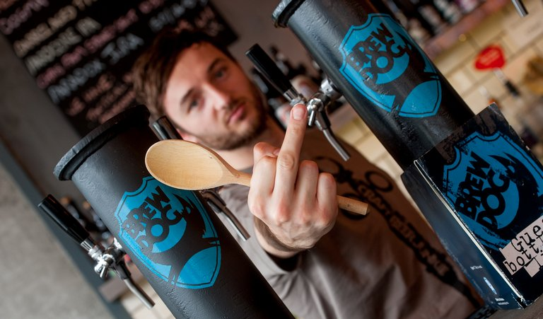brewdog screwed by diageo