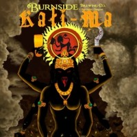 burnside brewing kali-ma wheat wine