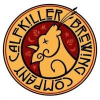 calfkiller brewing logo