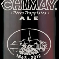 chimay special cent cinquante