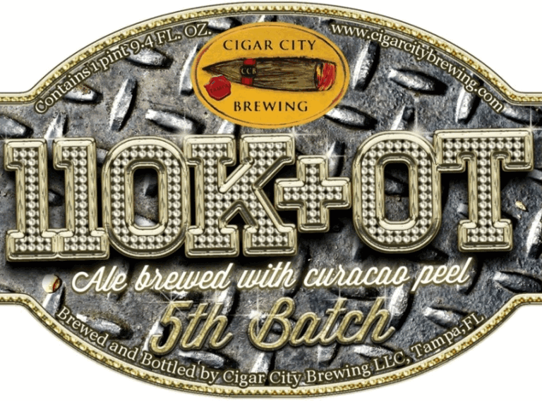 cigar city 110k batch 5