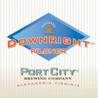 Port City Downright Pilsner