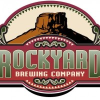 rockyard brewing logo