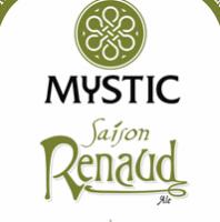 Mystic Saison Renaud label
