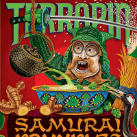 Terrapin Samurai Krunkles IPA