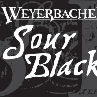 Weyerbacher Sour Black
