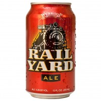 wynkoop rail yard ale can