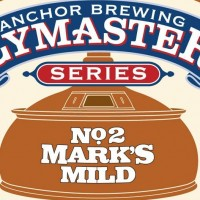 Anchor Zymaster Series No. 2 Mark's Mild