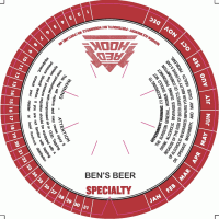 RedHook Bens Beer