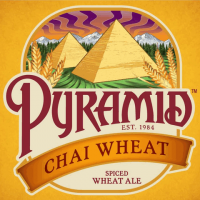 Pyramid Chai Wheat Ale