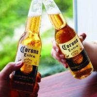 Corona Extra courtest of Grupo Modelo A-B InBev