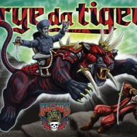 Three Floyds Rye Da Tiger Double Rye IPA