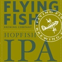 Flying Fish HopFish IPA