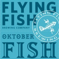 Flying Fish OktoberFish German Ale