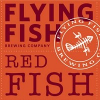 Flying Fish Red Fish Red Ale
