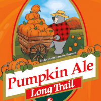 Long Trail Pumpkin Ale