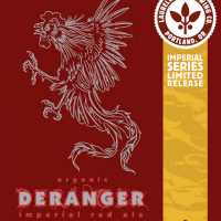 Laurelwood Deranger Imperial Red Ale