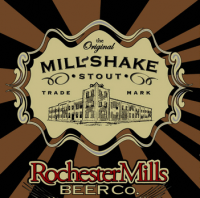 Rochester Mills Mill-Shake Stout