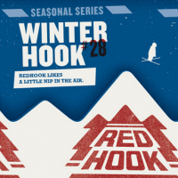 Redhook Winter Hook Ale