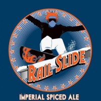 SanTan Rail Slide Imperial Spiced Ale