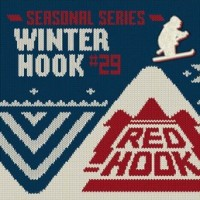 Redhook Winter Hook label