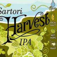 Driftwood Sartori Harvest IPA