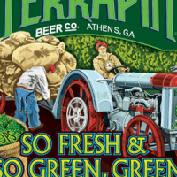 Terrapin So Fresh 2013 Label ttb