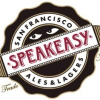 Speakeasy Ales and Lagers logo