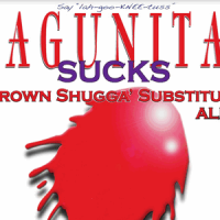 Lagunitas Sucks Brown Shugga Substitute
