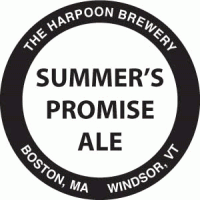 Harpoon Summer's Promise Ale