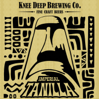 Knee Deep Imperial Tanilla Porter