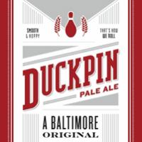 Union Duckpin Pale Ale