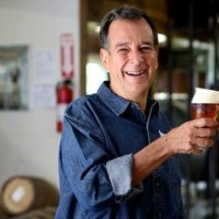 boston beer jim koch raise pint