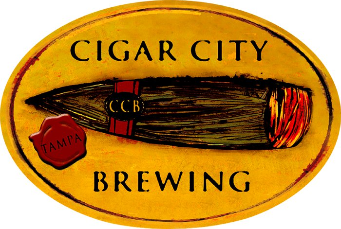 cigar city brewing logo