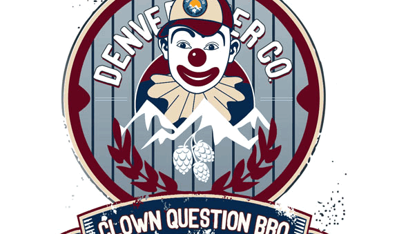 denver beer co clown question bro