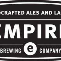 empire brewing logo