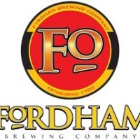 fordham brewing logo