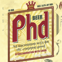Greenbush PhD Beer