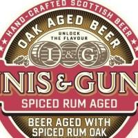 innis gunn spiced rum aged beer