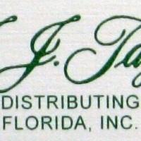 jj taylor logo square