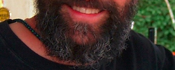maier beard crop