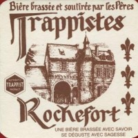 Water source that supplies Rochefort Trappist ales could ...
