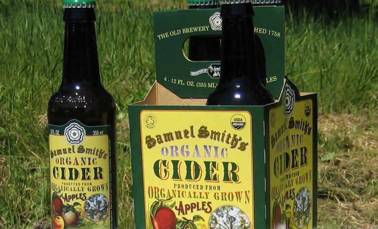 samuel smiths organic cider 4-pack