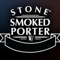 stone smoked porter variants logos