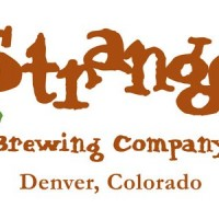 strange brewing logo