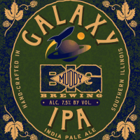 Big Muddy Galaxy IPA