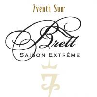 7venth Sun Brett Saison Extrême